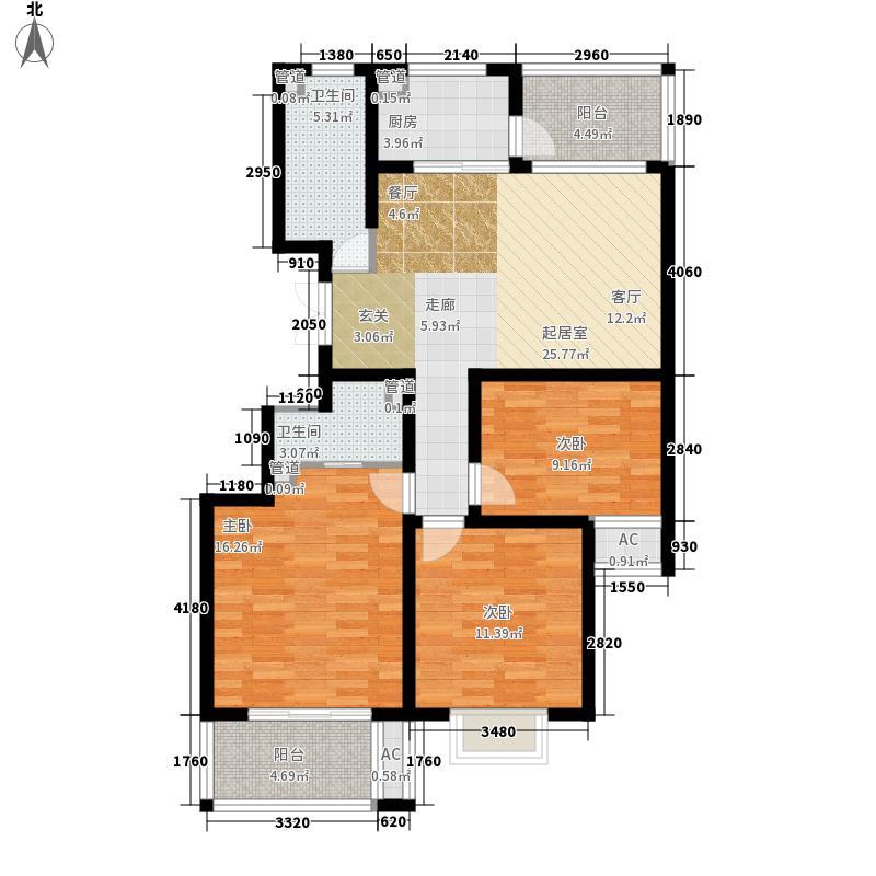 金银岛国际公寓
