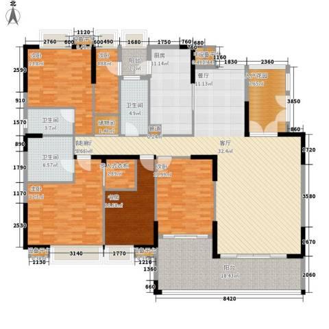 新大厦国际公寓