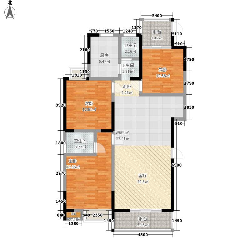 一梯两户,宽敞通透,全明板楼设计,南北双向超大阳台。