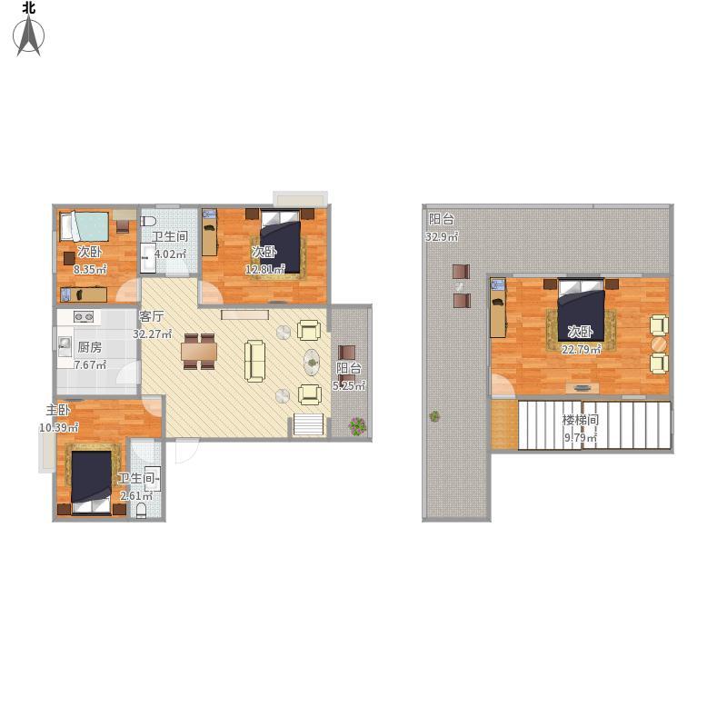 东南苑Y1-2F