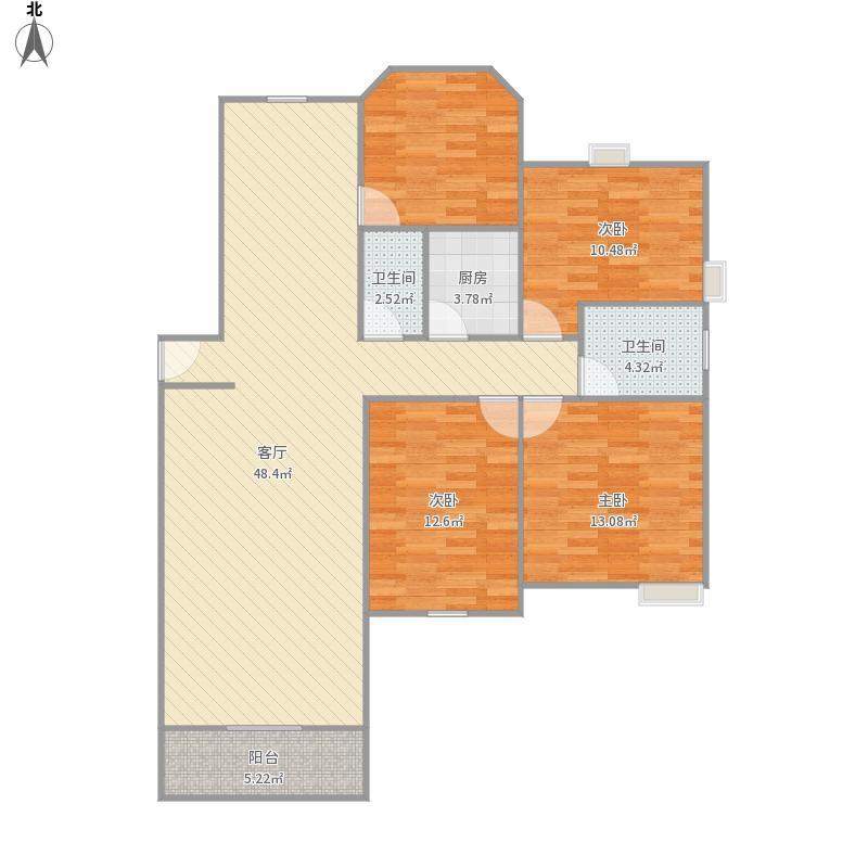 新红厦公寓