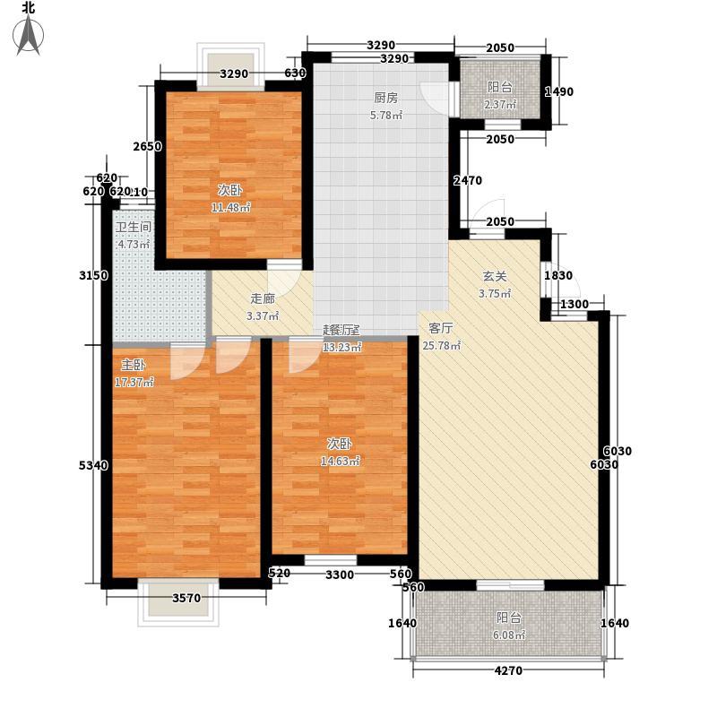 施井南苑施井南苑户型图[5)KB_6B6DOHHPY5]WRF2073室户型3室