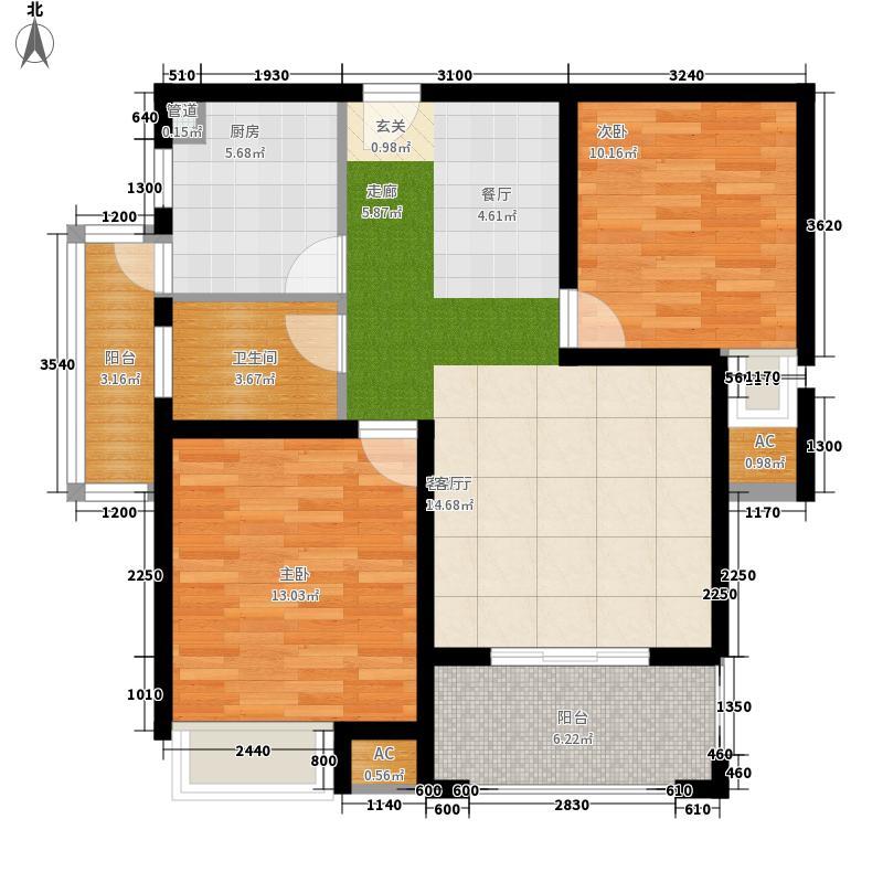 时代骄子大厦时代骄子大厦户型图二室二厅二卫一厨2室2厅1卫1厨户型2室2厅1卫1厨