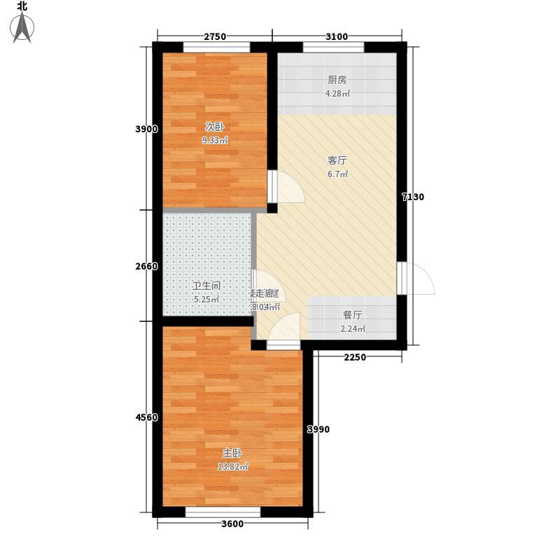 卢瓦尔小镇二期卢瓦尔小镇二期10室户型10室
