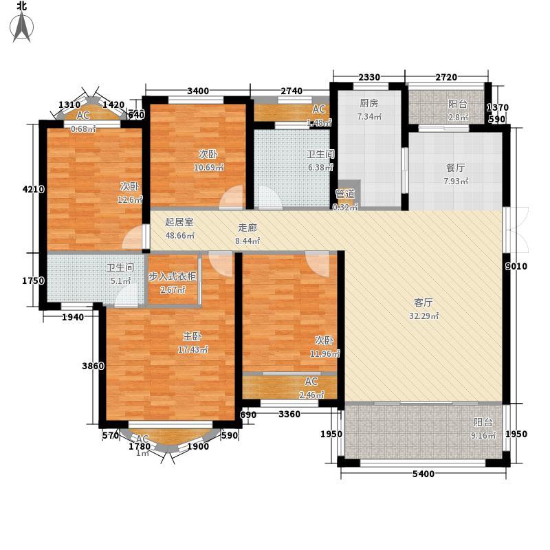 建业森林半岛160.34㎡建业森林半岛C01(1#,2#)4室2厅2卫1厨160.34㎡户型4室2厅2卫1厨