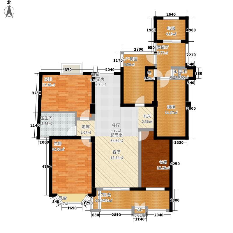 万华・金河湾119.00㎡万华・金河湾L户型2室2厅1卫1厨119.00㎡户型2室2厅1卫1厨
