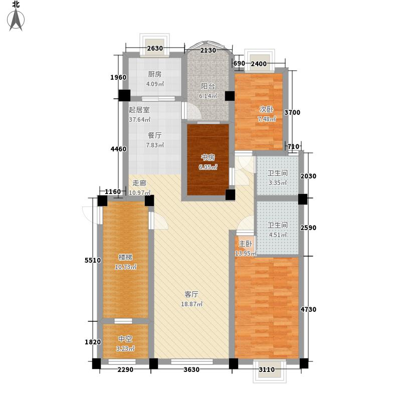 大成名园112.54㎡大成名园户型图C平错户型3室2厅2卫1厨户型3室2厅2卫1厨