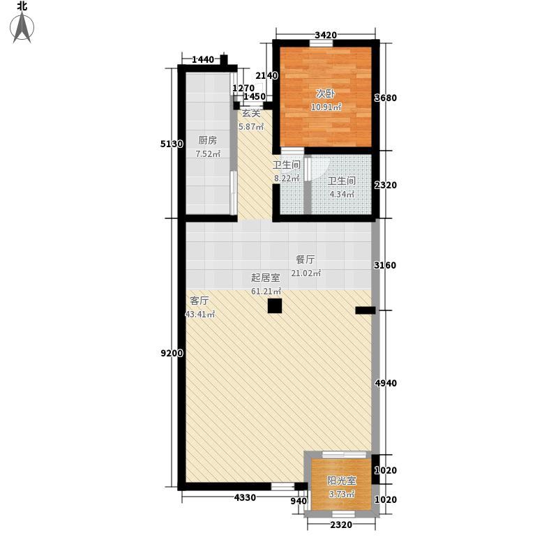 锦绣家园锦绣家园户型10室