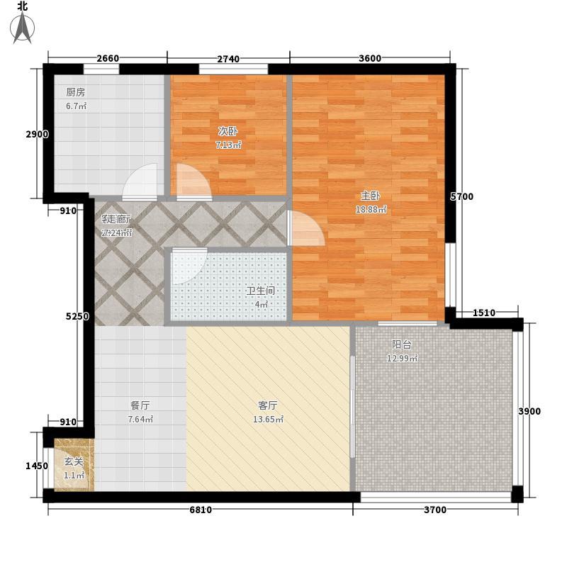 枫蓝国际公寓