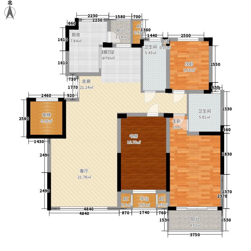 新加坡城156.00㎡新加坡城户型图C户型3室2厅2卫户型3室2厅2卫