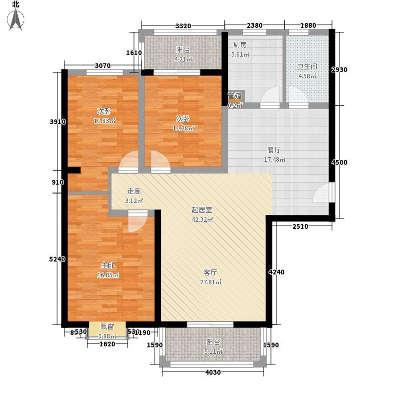 东京国际东京国际H户型户型10室