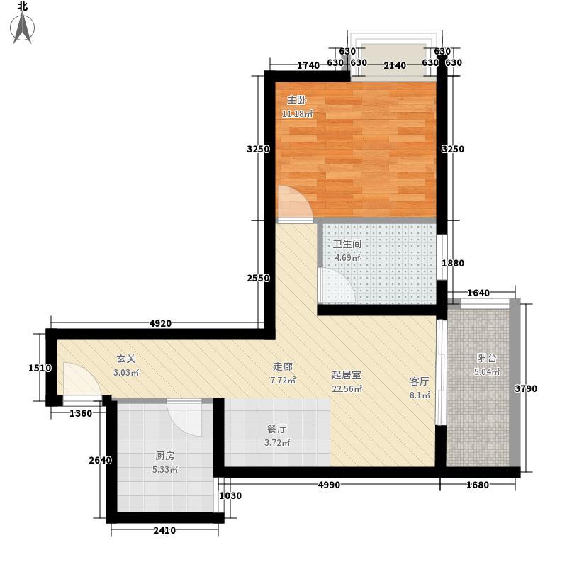 天之城56.12㎡天之城户型图C1C2C3C5栋D户型一室两厅一卫1室2厅1卫1厨户型1室2厅1卫1厨