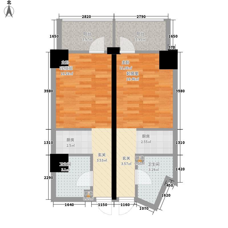 99号公馆28.02㎡99号公馆户型图L、M户型1室1卫1厨户型1室1卫1厨
