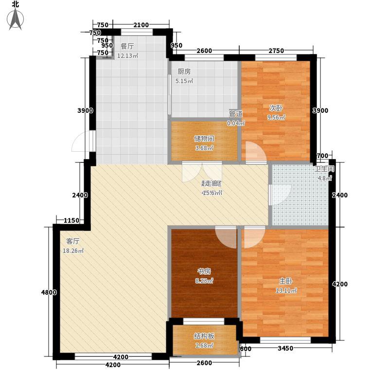 绿色家园绿色家园户型图Q户型3室2厅1卫1厨户型3室2厅1卫1厨