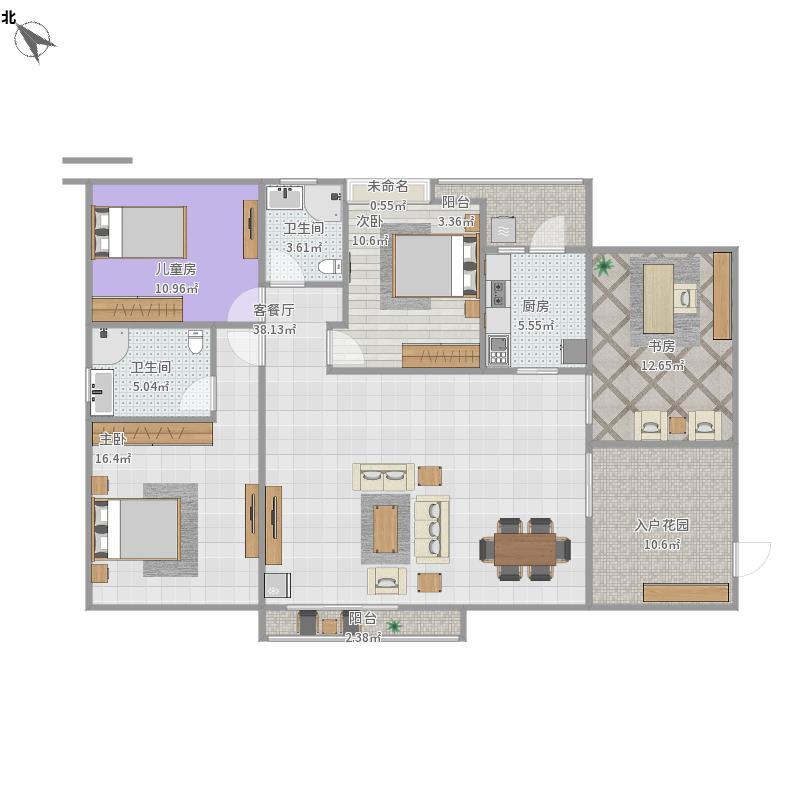 我的设计-0608-22-40自己的房子