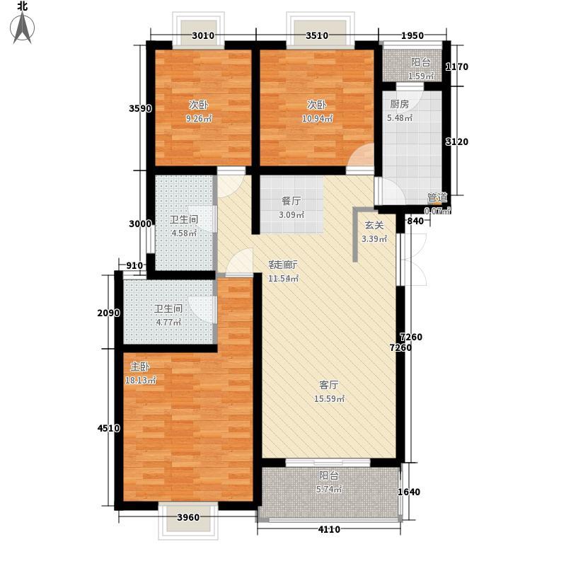 新加花园新加花园户型图户型图3室2厅2卫1厨户型3室2厅2卫1厨