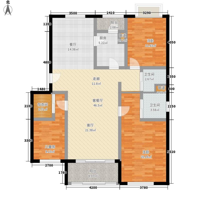美丽华公寓美丽华公寓户型图1-13室2厅1卫1厨户型3室2厅1卫1厨