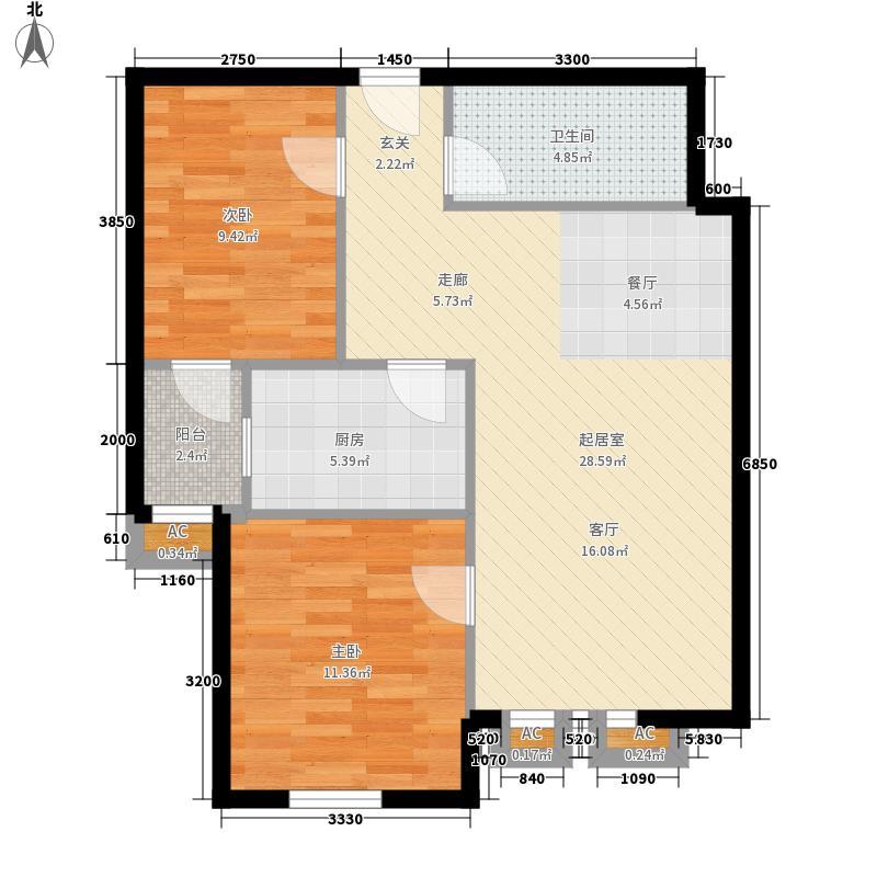 安宁西里安宁西里户型图户型图2室2厅1卫1厨户型2室2厅1卫1厨