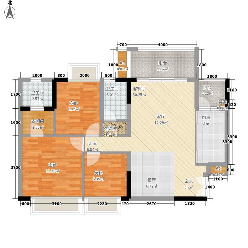 合正锦园二期合正锦园二期户型图户型图3室2厅2卫1厨户型3室2厅2卫1厨