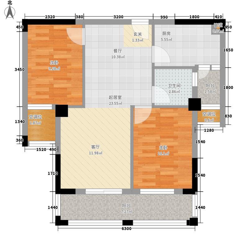 嘉禾・西班牙二期79.00㎡嘉禾・西班牙二期17#02户型图E33室2厅1卫1厨79.00㎡户型3室2厅1卫1厨