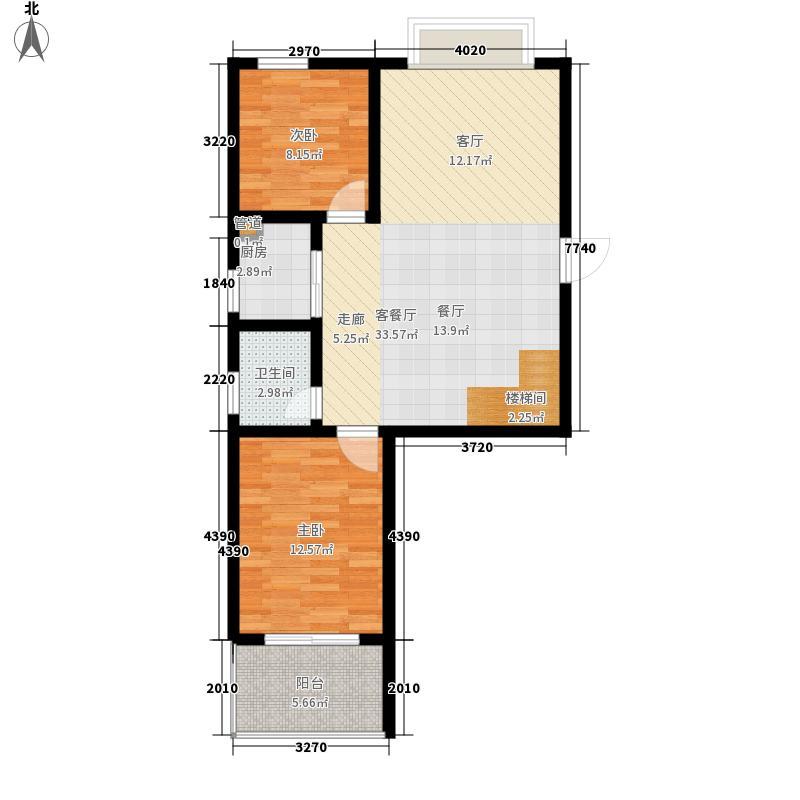 黄埔豪庭150.17㎡黄埔豪庭户型图豪华公爵(一层)4室2厅2卫1厨户型4室2厅2卫1厨