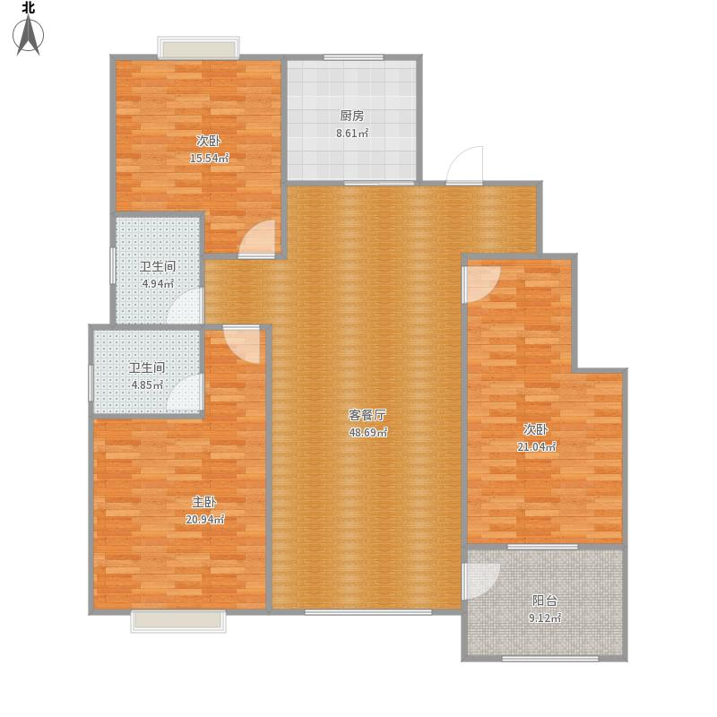 隆城府邸142