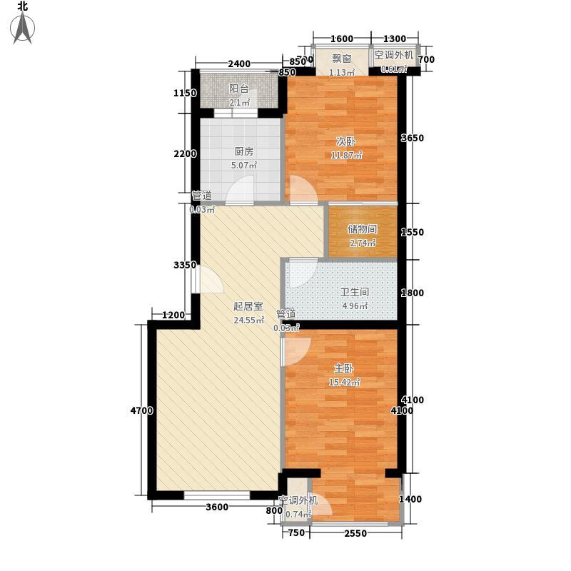 水院小区水院小区户型图142室1厅1卫1厨户型2室1厅1卫1厨