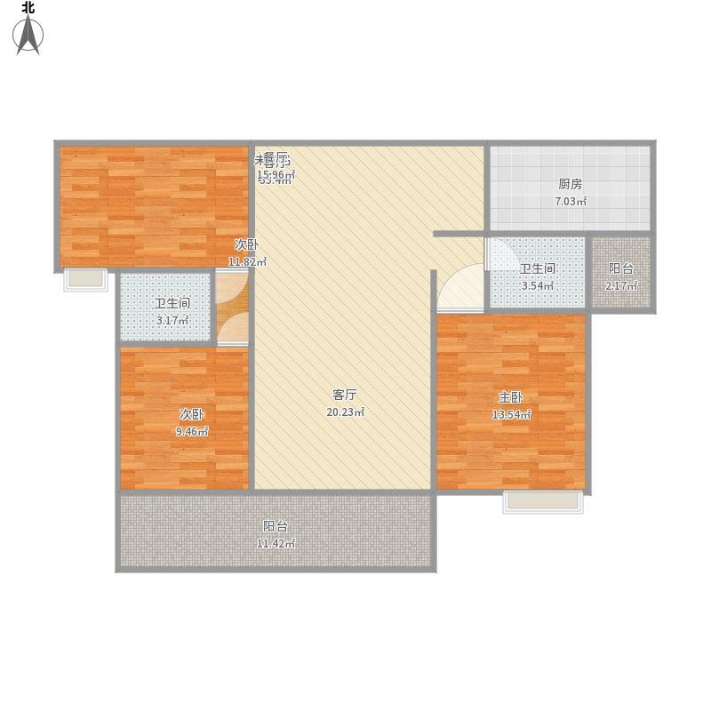 郴州-龙山豪庭-设计方案