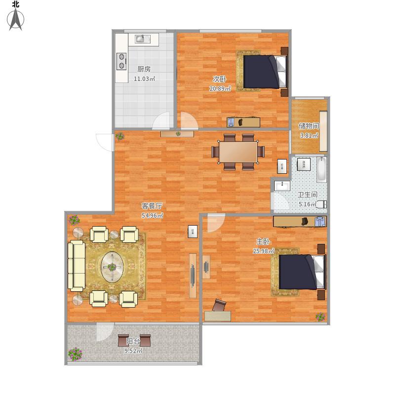 全国-锦绣泉城221-设计方案