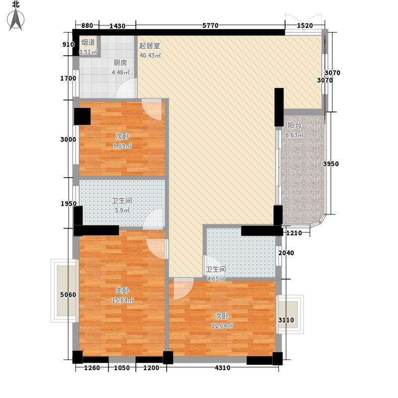 海是天下别墅132.26㎡海是天下别墅户型图阳光美居023室2厅2卫1厨户型3室2厅2卫1厨