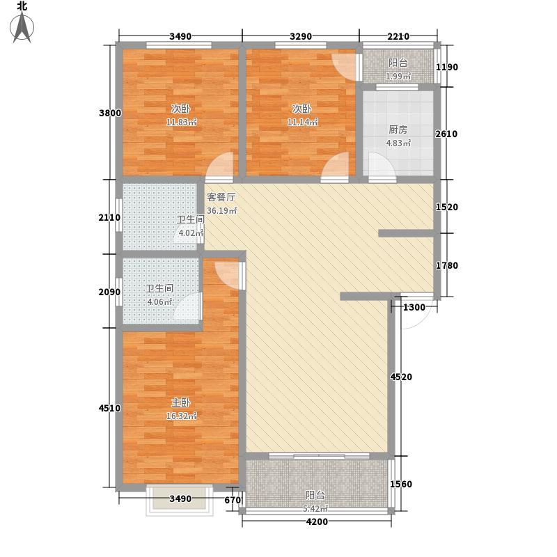 锦华小区锦华小区1户型10室