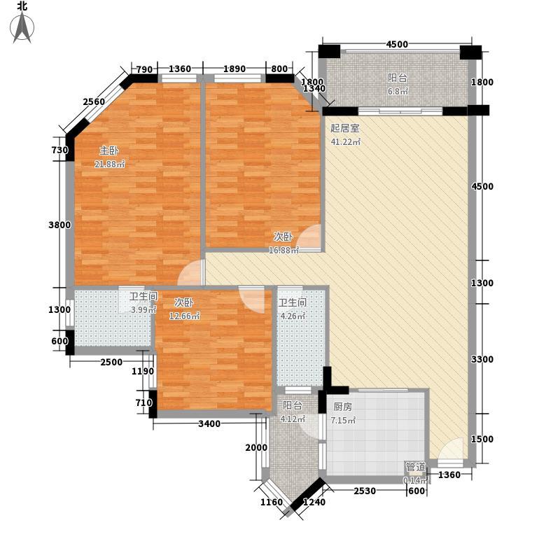 雅宝新城别墅雅宝新城别墅户型图3室2厅户型图3室2厅2卫1厨户型3室2厅2卫1厨