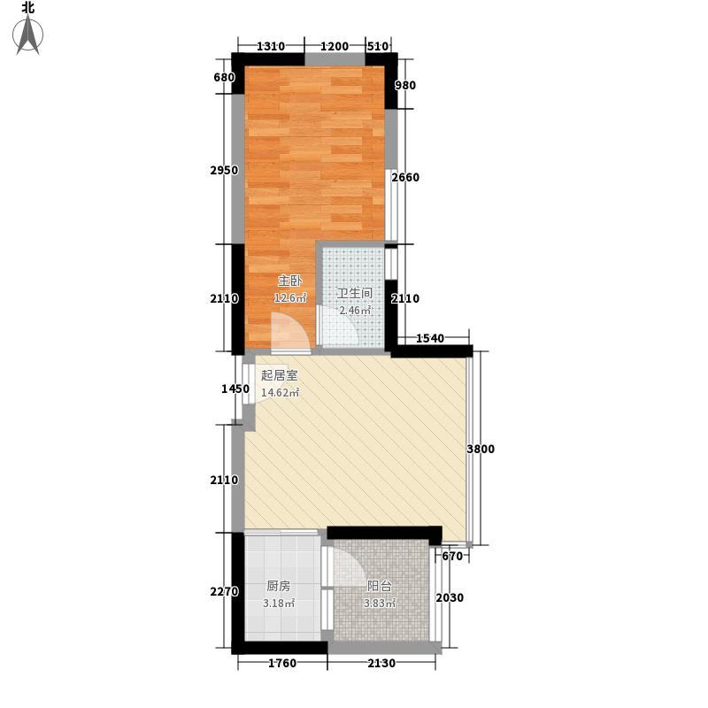 招商城市主场小区招商城市主场小区户型图招商城市主场0室户型图户型10室