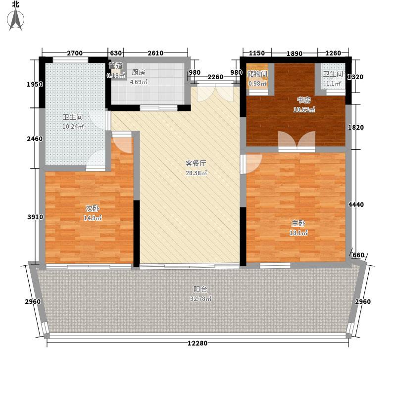瀚海银滩泰式别墅瀚海银滩泰式别墅户型10室