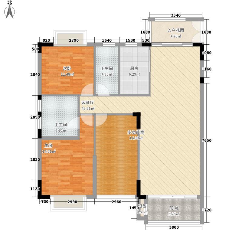 中恒广场中恒广场户型图户型图3室2厅2卫1厨户型3室2厅2卫1厨