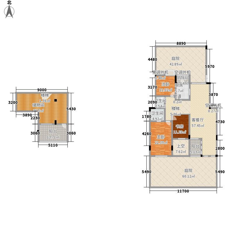 中冶北麓原中冶北麓原20号楼户型3室2厅