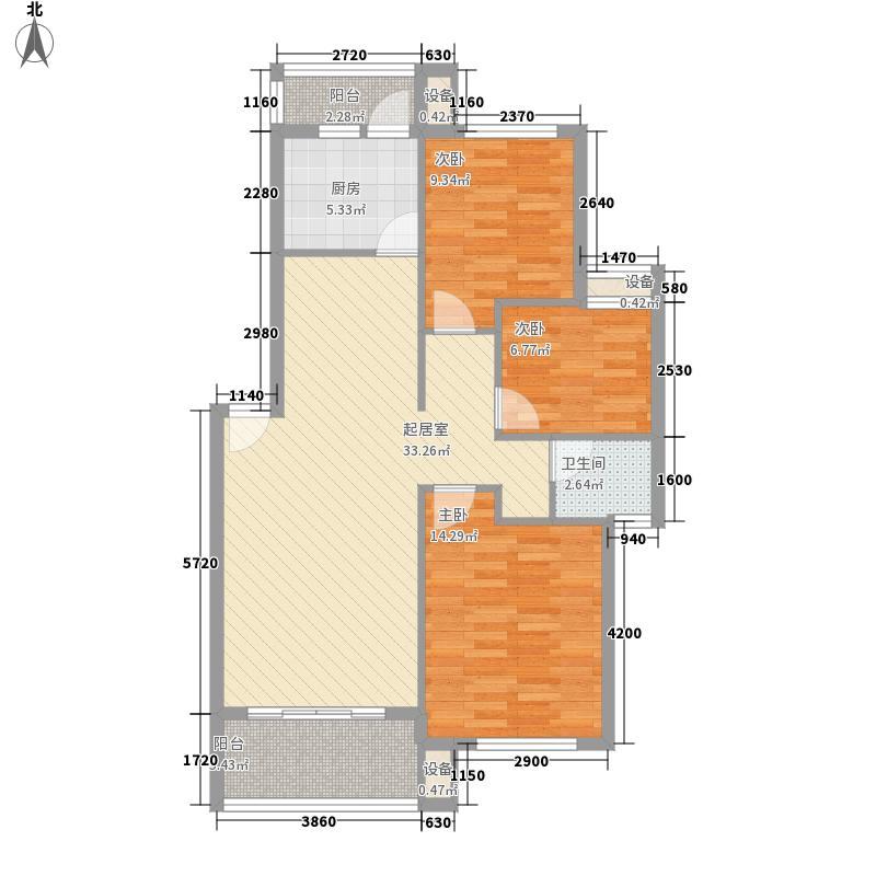 埔顶小区95.00㎡埔顶小区户型图浦顶小区3室户型图3室2厅2卫1厨户型3室2厅2卫1厨