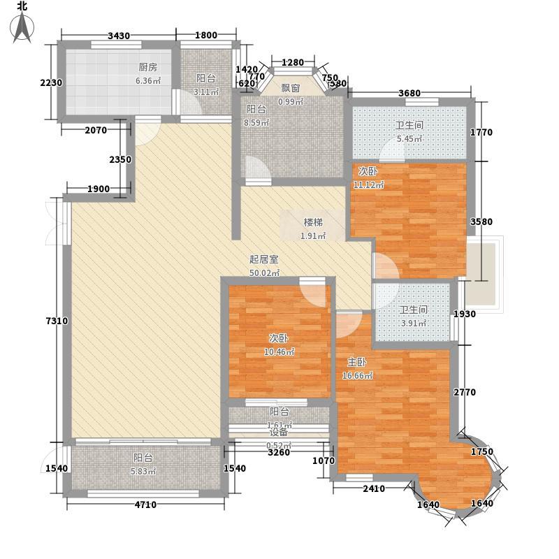 东方名城天鹅堡117.00㎡东方名城・天鹅堡户型图东方名城?天鹅堡3室户型图3室2厅2卫1厨户型3室2厅2卫1厨