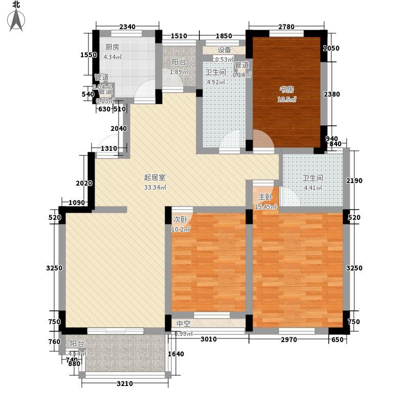中天品园别墅中天品园别墅户型图户型图3室2厅2卫户型3室2厅2卫