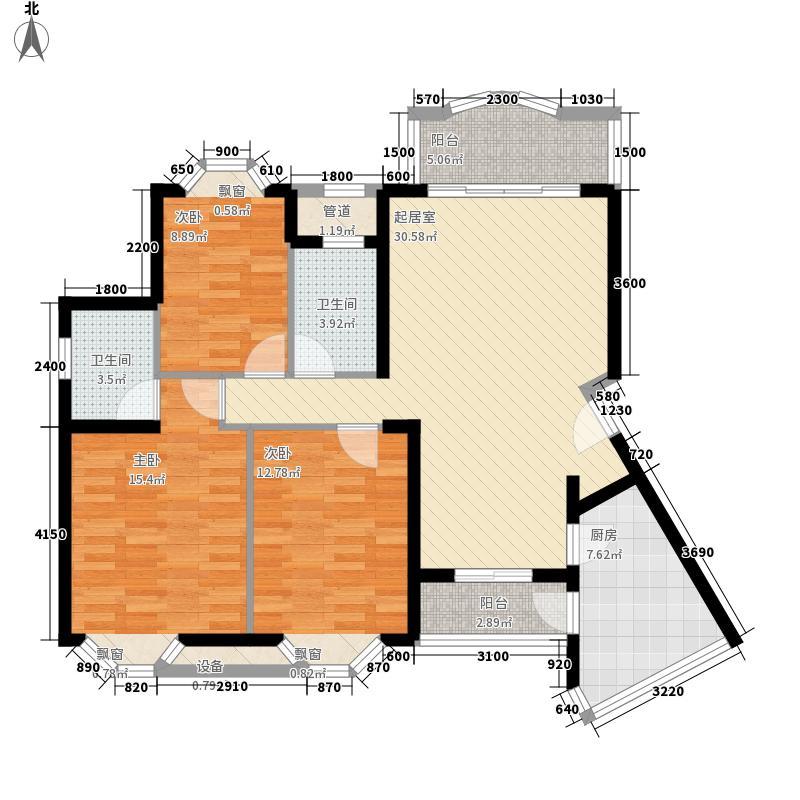大同花园上海大同花园户型10室