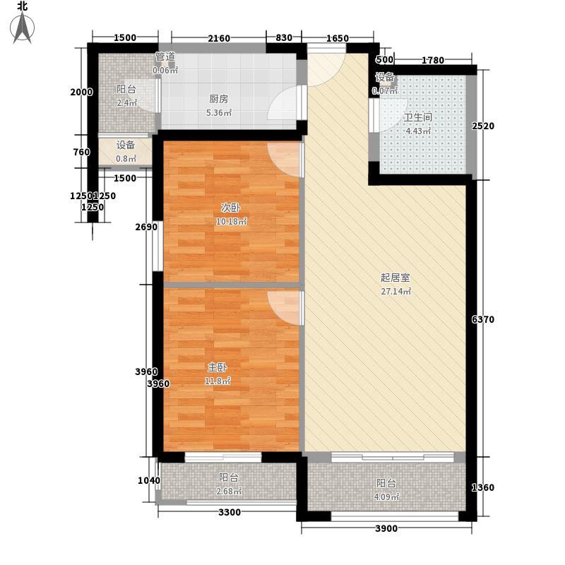 怡水花园三期402、406#楼202-1502户型