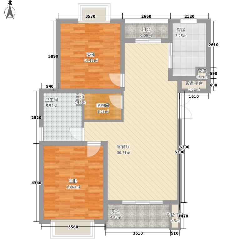 玫瑰广场上海玫瑰广场户型10室