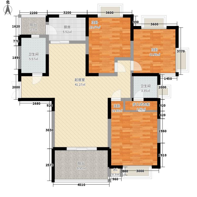 政府宿舍77.00㎡蜀山区政府宿舍2室户型2室