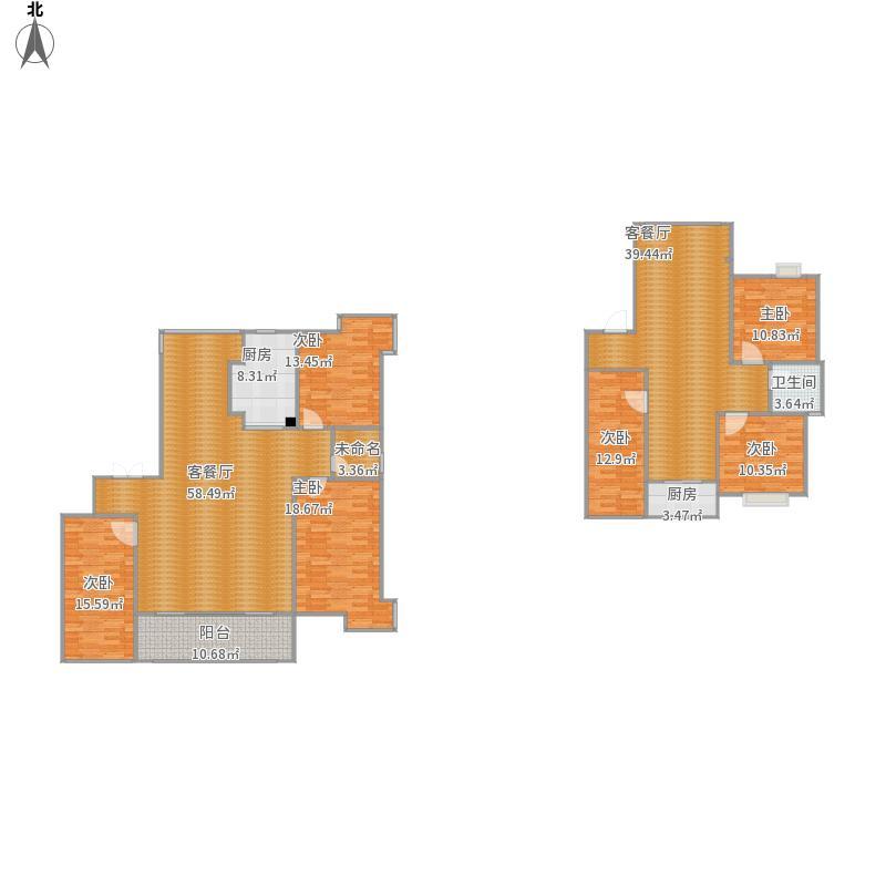 全国-紫东嘉园-设计方案