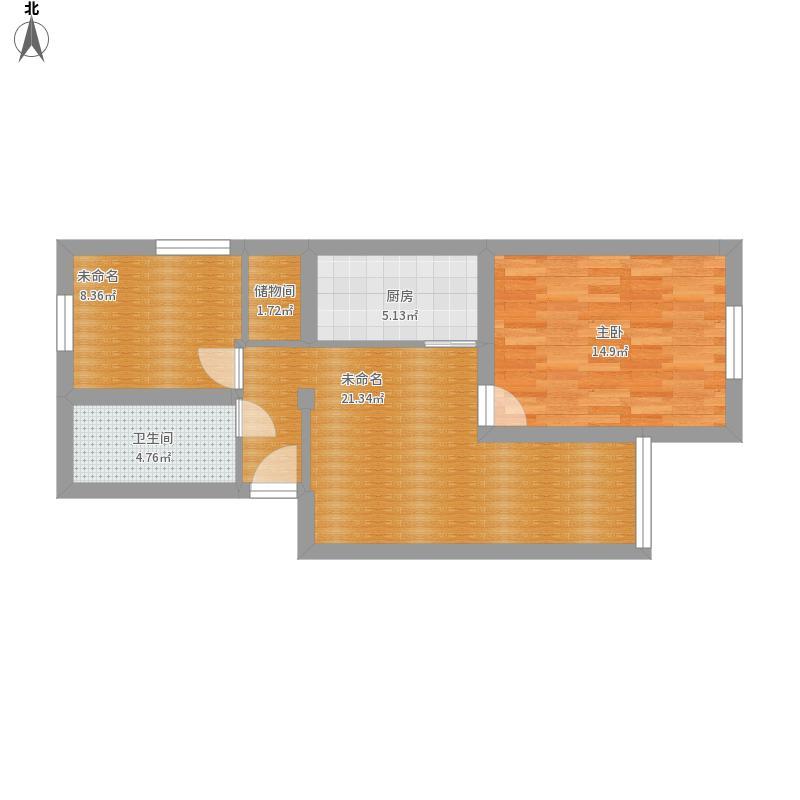 上海-邮电小区-设计方案