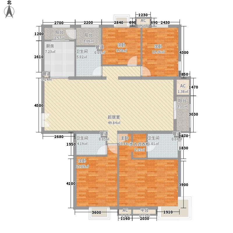 和兴花园和兴花园一期和兴苑户型图1户型10室