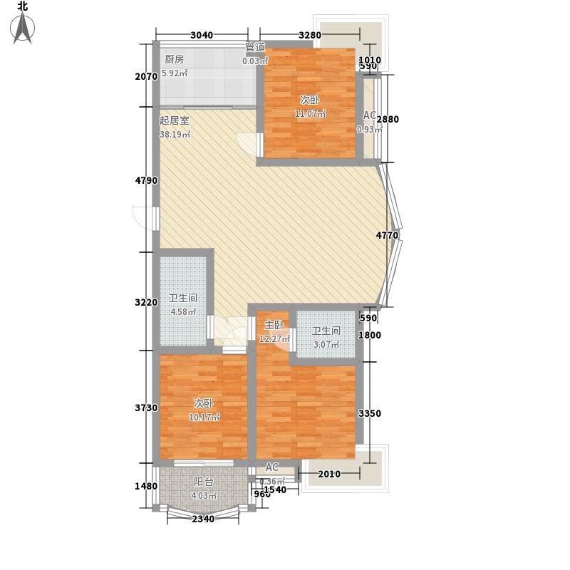 石油新村201005141959596139户型10室