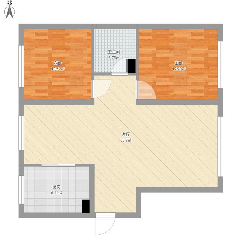 张哥 8# 3003室