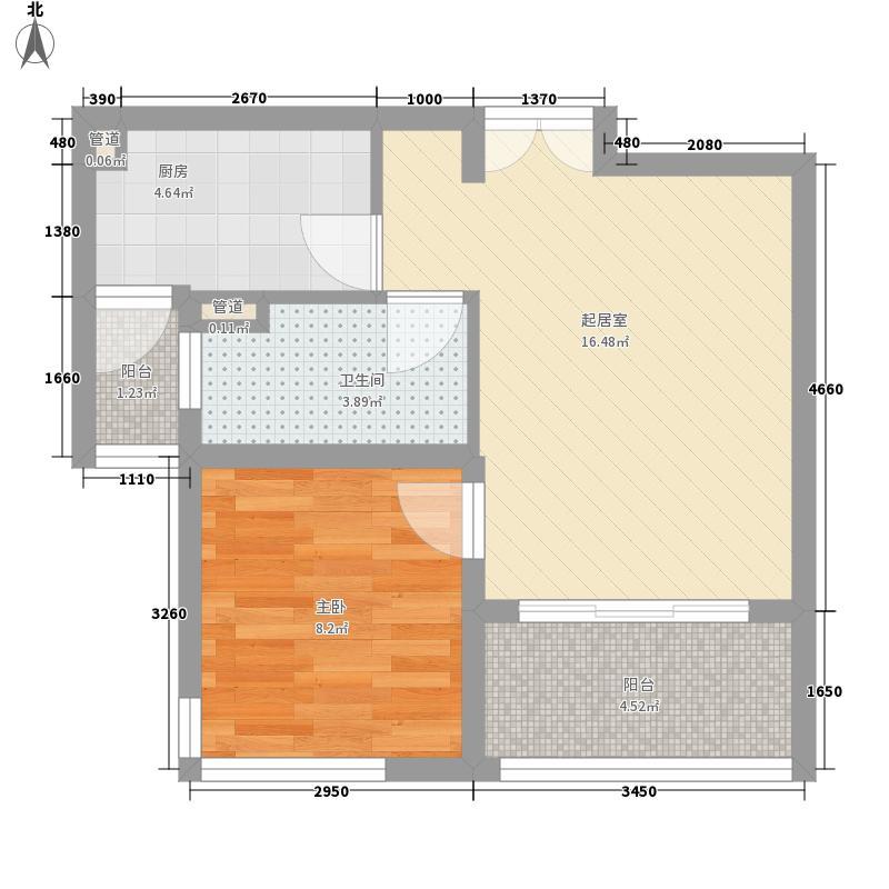 丽景花园57.93㎡丽景花园户型图户型图1室2厅1卫户型1室2厅1卫