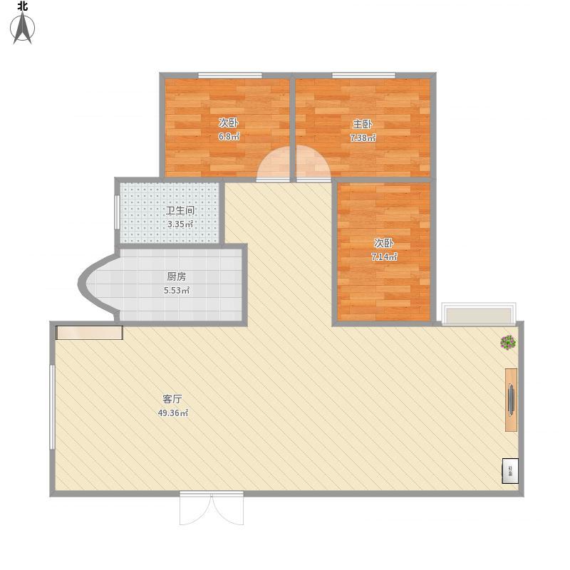 全国-科技园家庭苑-设计方案